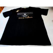 Camiseta * Louis Vuitton * Original - France Pronta Entrega