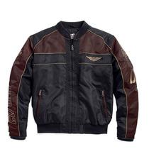 Jaqueta Nylon Original Harley Davidson