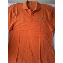 Camisa Polo Piquet Mr. Kitsch Original