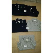Camisa Polo Abercrombie Original Pronta Entrega