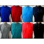 Camisa Polo Kit Com 10,revenda Atacado Varias Marcas!!