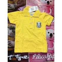 Camisa Polo Tigor T. Tigre - Frete Gratis - 2p