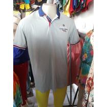 Camisa Polo Rota Do Mar