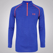 Blusao Under Armour 1/4 Ziper - 1242220