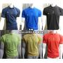 Camiseta Polo Masculina Diversas Marcas Em Atacado 20 Peças