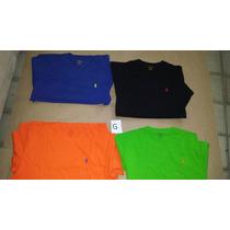 Camisas Polo Ralph Lauren Original Pronta Entrega