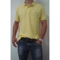 Camisa Gola Polo Lacoste Masculina