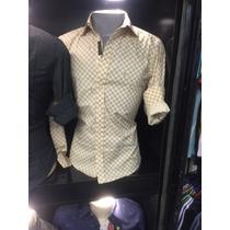 Camisa Louis Vuitton