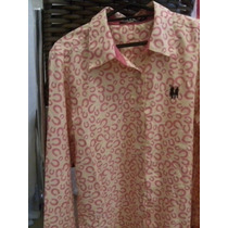 Camisa Rodeio Polo Wear Tamanho G