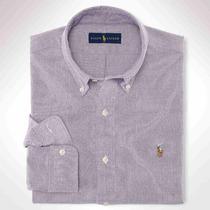 Camisa Blusa Social Ralf Lauren Original Hollister
