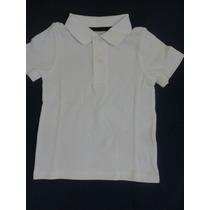 Camisa Polo Bebe 2 Anos Importada