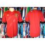 Espanha - Camisa 2012 Titular