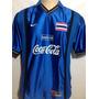 Seleção Da Tailândia De Treino Nike 1998 Importada Tam. Gg