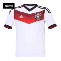 Camiseta Infantil Alemanha Copa 2014