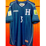 Camisa De Honduras Copa Do Mundo 2014 Figueroa