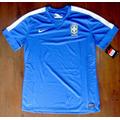 Camisa Nike Feminina Seleção Brasileira De Futebol Original