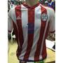 Camisa Adidas Do Paraguai 2015