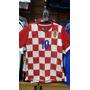 Camisa Da Seleção Da Croacia - Frete Grátis