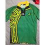 Camisa Jamaica Copa 1998 De Coleção !
