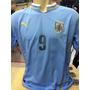 Camisa Do Uruguai