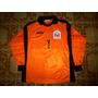 Camisa Seleção Butão 2001 Kika Away Goleiro Gk #1 Importada