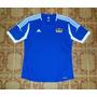 Camisa Seleção Liechtenstein 2012-2013 Adidas Home Importada