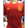 Camisa Seleção Da Espanha - Pronta Entrega - Frete Gratis