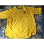 Camisa Seleção Brasil Antiga Nike