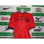 Camisa Seleção México 2014 Adidas Oficial Importada Unf 2