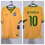 Camisa Seleção Brasileira Copa 2014 # Neymar Jr # - G