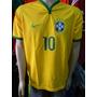 Camisa Seleçao Brasil 2014 - Super Promoção