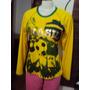Camisa Feminina Do Brasil Tamanho G