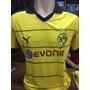 Camisa Puma Do Borussia Dortmund