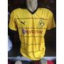Camisa Do Borussia Dortmund Reus