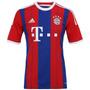Camisa Adidas Bayern De Minique Oficial F48499 Aqui É Origin