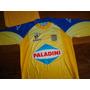 Camisa Club Atletico Rosario Central Argentina Kappa Kombat