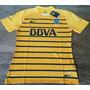 Camisa Boca Juniors 16/17