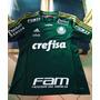 Camisa Do Palmeiras Vetada Tamanho G Adizero - Andrei Giro