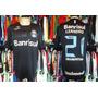 Grêmio - Camisa 2012 Black De Jogo 21 # Leandro