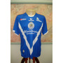 Camisa Futebol Vila Aurora Rondonópolis Mt Antiga 1148
