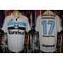 Grêmio - Camisa 2012 Reserva De Jogo 17 # Fernando