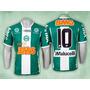 Camisa Coritiba Lotto 2011 Uniforme 2