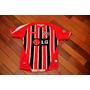 Camisa Away São Paulo Futebol Clube Oficial Reebok