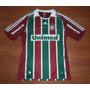 Rara Camisa Adidas Fluminense 2008/2009 Tam. G N. 9