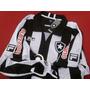 Rara Camisa Botafogo Nova E Oficial Fila 2010 / 2011