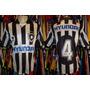 Botafogo - Camisa 1997 Titular # 4