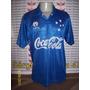 Camisa Do Cruzeiro Finta De Jogo N#8 1993/94