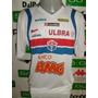 Camisa Fast Clube Lotto #10 Tamanho P