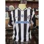Camisa Oficial Santos F.c. Umbro Usada Em Jogo Nº 17-(gg)