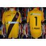 Vasco - Camisa 2012 Goleiro De Jogo 1 # F. Prass